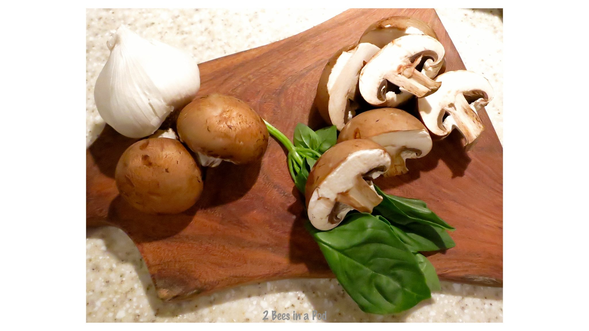 Balsamic Chicken with Mushrooms - I can't believe it's Weight Watchers
