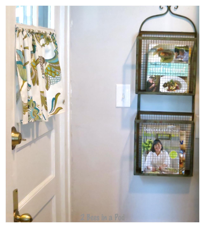 Kitchen remodel - back door