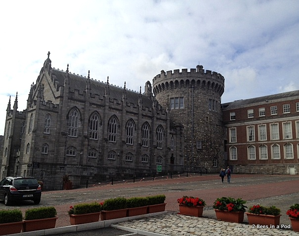 Dublin Castle - Dublin, Ireland