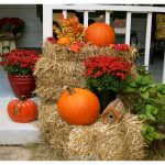Fall Front Porch…