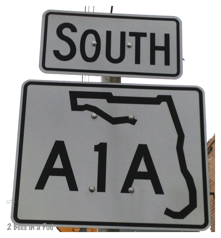 AiA South - St. Augustine, FL
