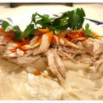 Buffalo Chicken Wrap - quick holiday dinner and it is Weight Watchers friendly!