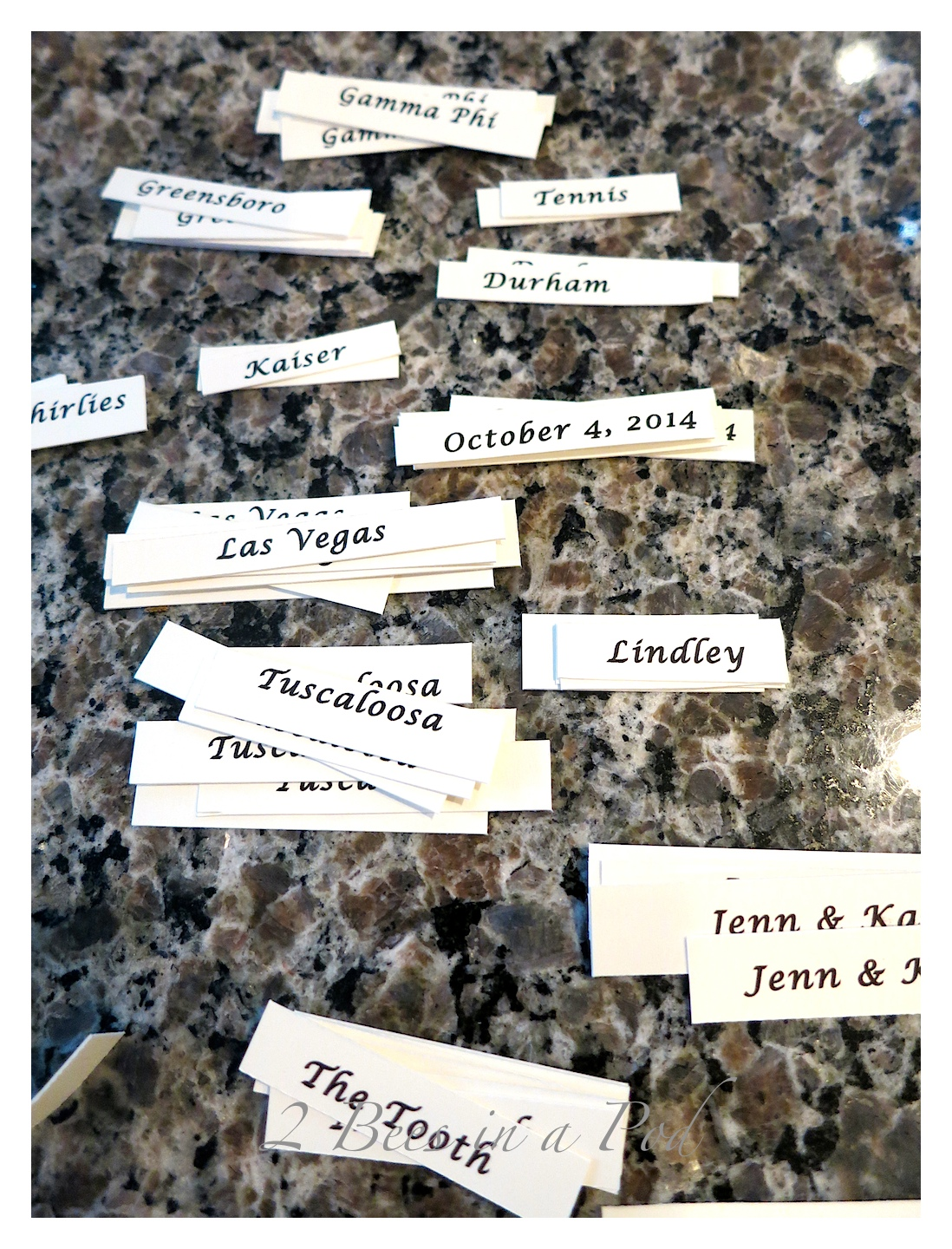"Sayings for ""Will  you be my bridesmaid?"" ornaments"