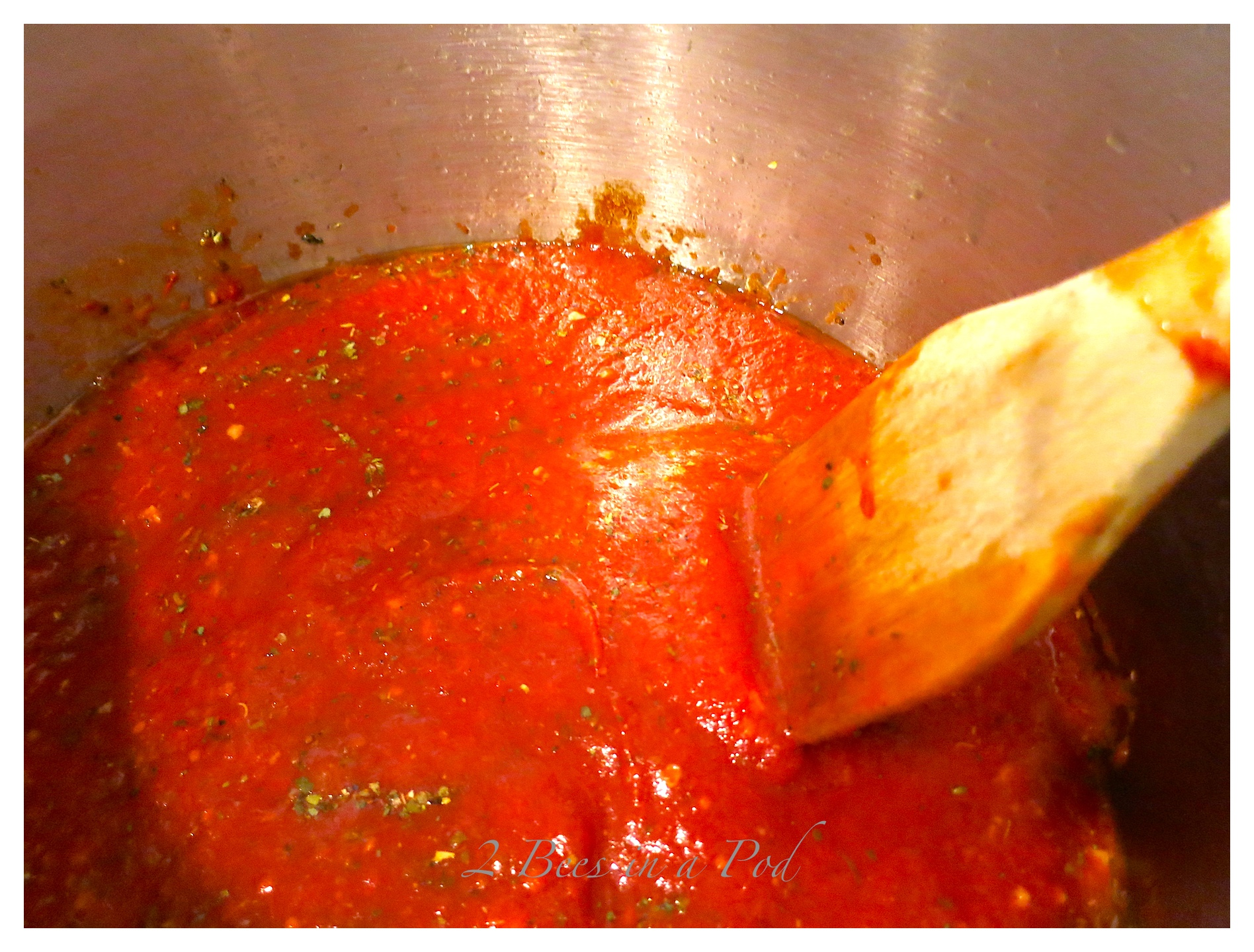 Delicious and easy-to-make Italian Stuffed Shells. A great dinner when entertaining.