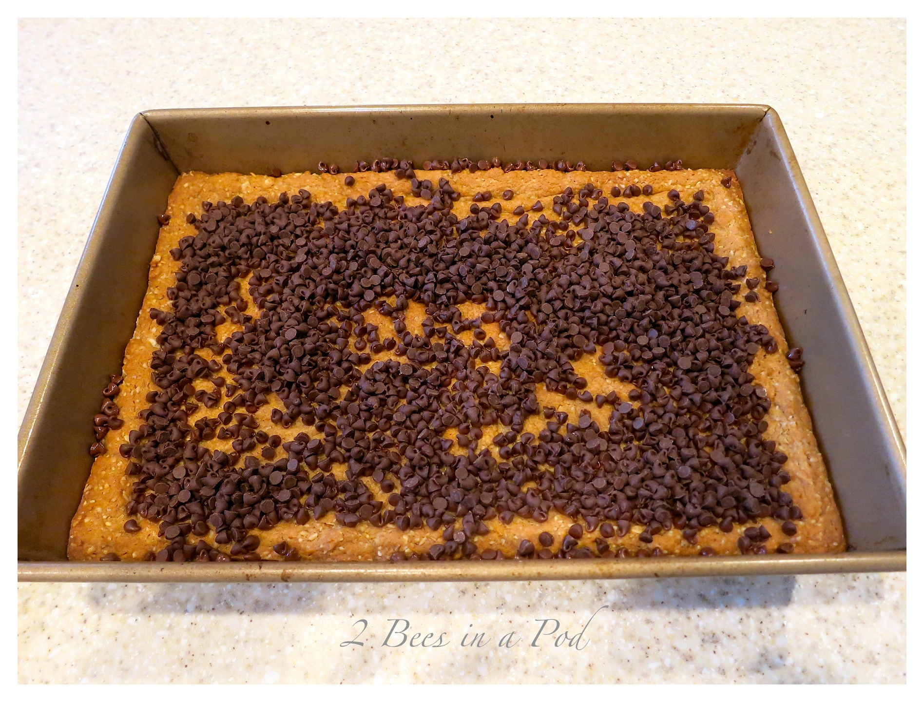 Delicious Peanut Butter Fingers. Wonderful and gooey bars with chocolate and peanut butter...it doesn't get any better than that!