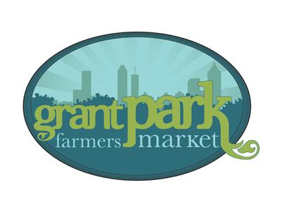 Eat Local...Grant Park Farmers Market