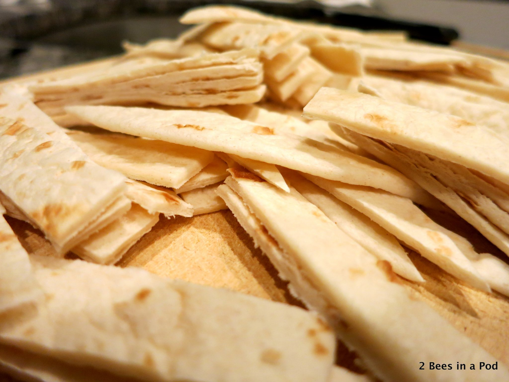 Flour Tortillas for Slow Cooker Chicken Tortilla Soup