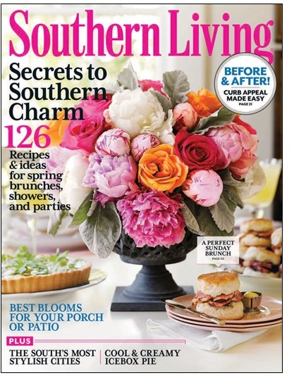 Photo by Southern Living Magazine