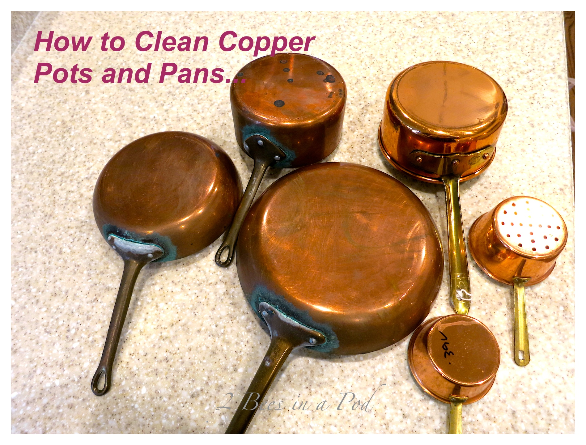 Image Result For Benefits Of Copper Pans