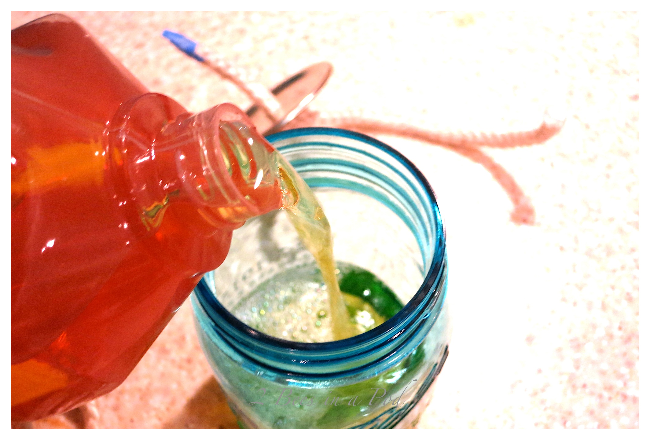 DIY Mason Jar Citronella Candle Oil Lamp. All You Need Is A Mason Jar,