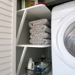 12 Laundry Room and Entry Ideas – DIY Housewives Series