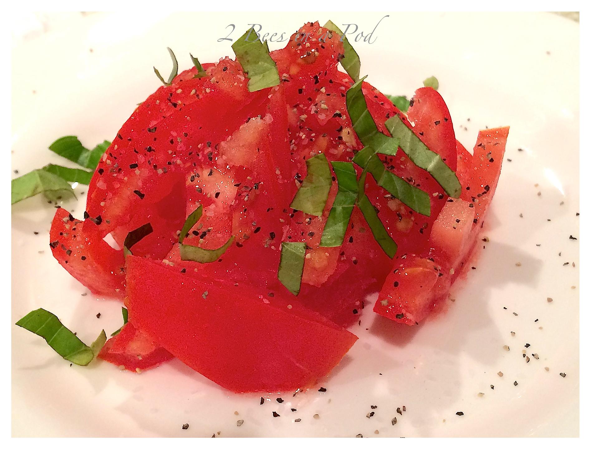 Recipe for creamy Italian dressing. Love the red wine vinegar and garlic flavor!