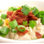 Fall Recipe…Worlds Best White Chicken Chili