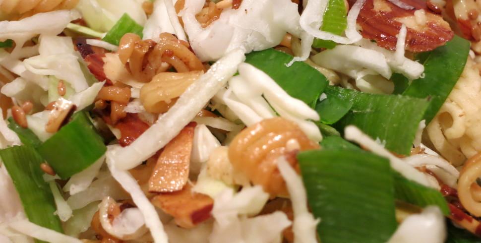 Fumi Salad
