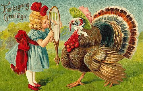 Happy Thanksgiving…