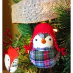 Christmas Tour of Vicki's Home…