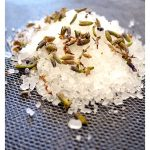 Lavender Bath Salts…