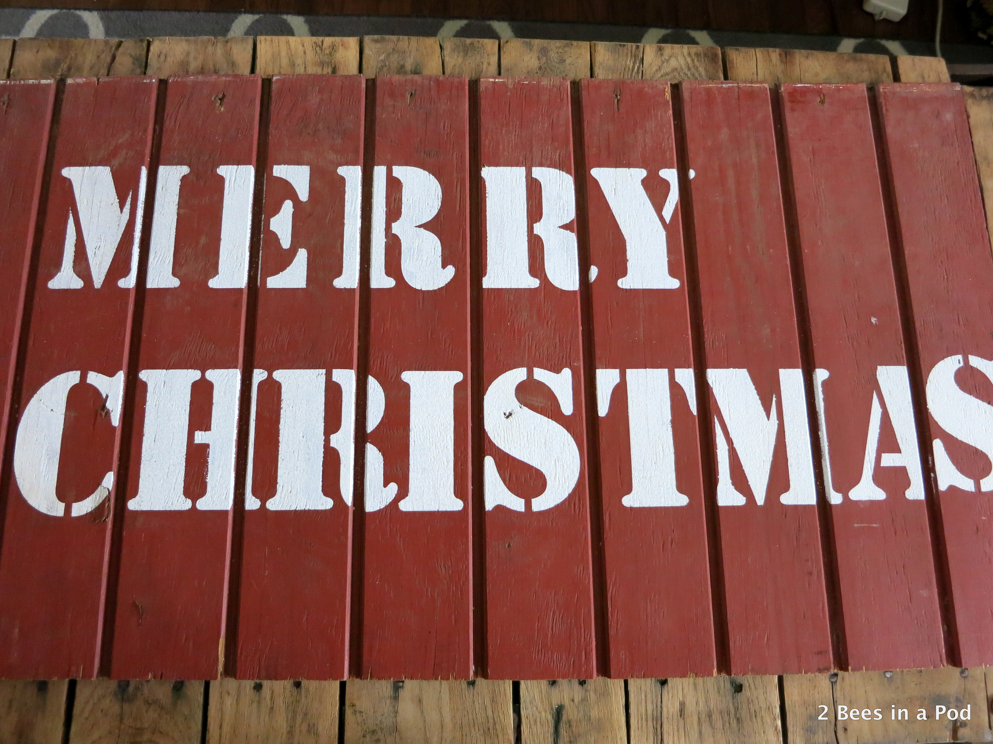 Rustic Merry Christmas Wallpaper Backgrounds