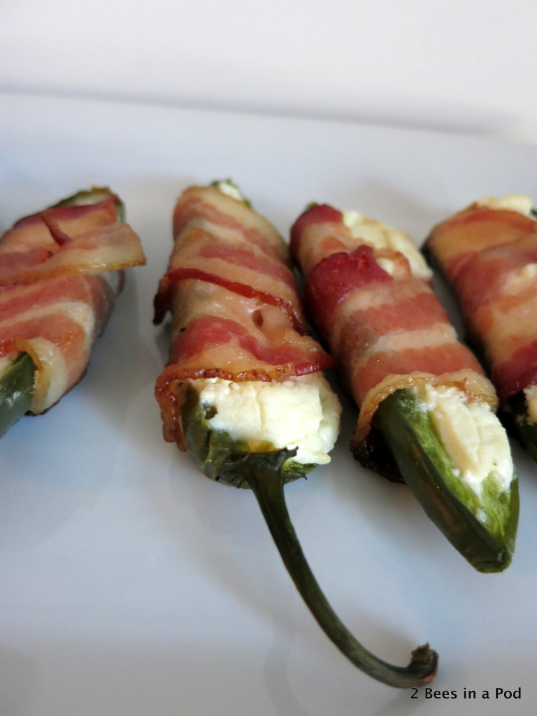 Jalapeno Poppers - 12 Delicious Super Bowl Recipes