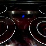 How to remove burn marks from your stove using natural ingredients baking soda and lemon juice