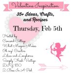 Valentine Inspiration Party