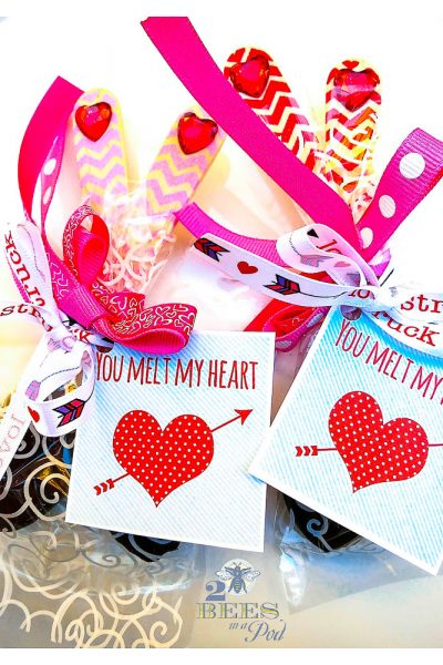 11 Valentine's Day Ideas – DIY Housewives Series