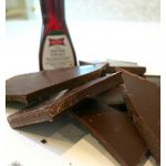 Easy Chocolate Sauce – Just 3 Ingredients
