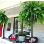 Front Porch Refresh…
