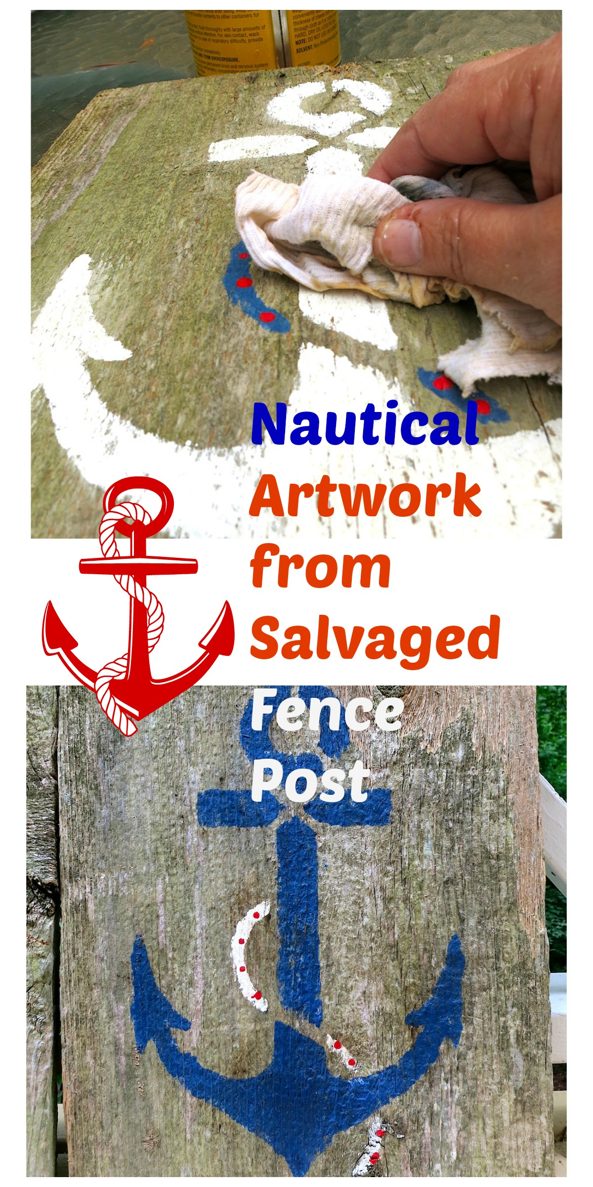 Nautical Collage