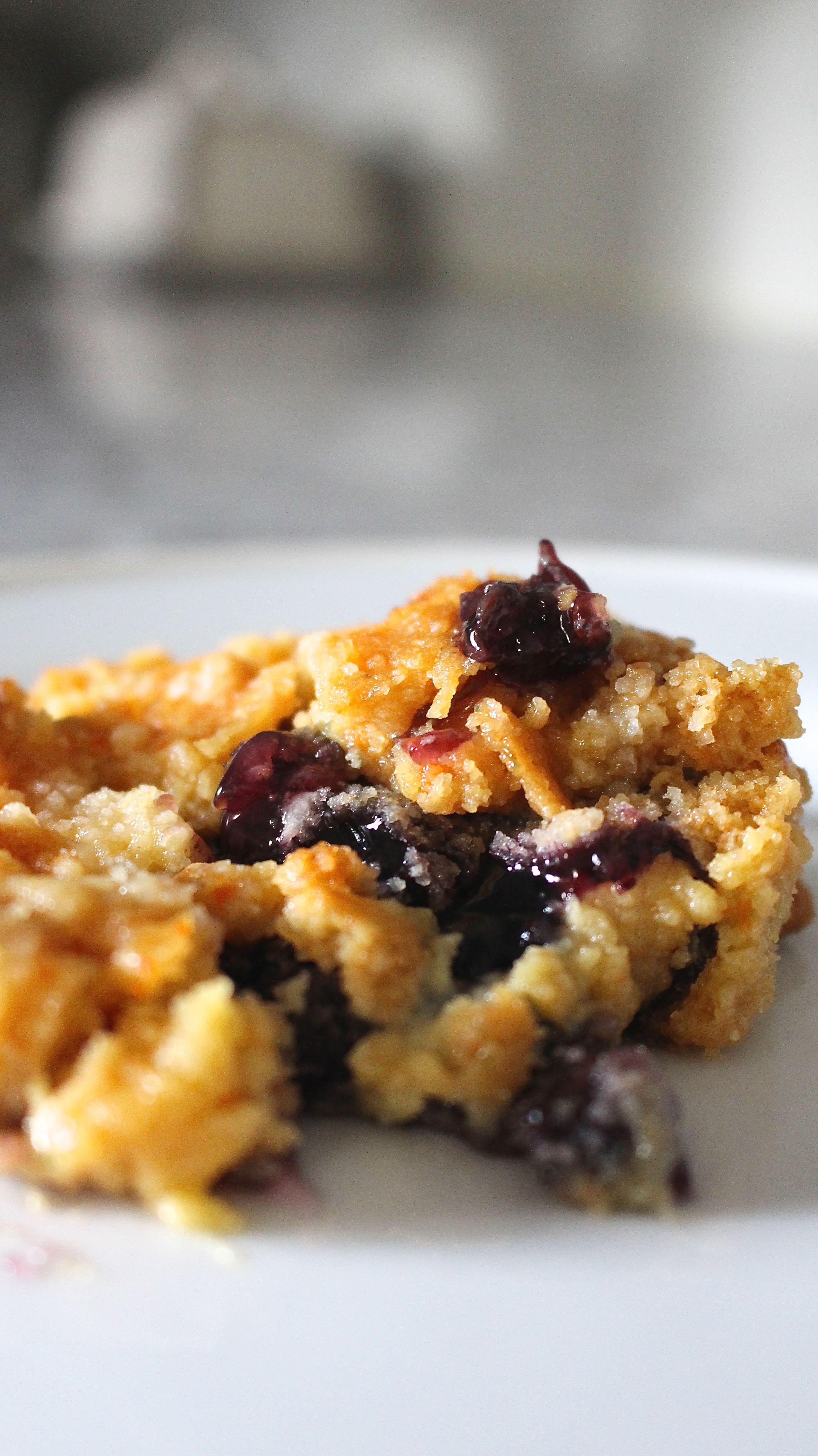 Easy Dessert Recipe – Dump Cake