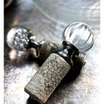 DIY Wine Bottle Stopper - perfect gift idea!