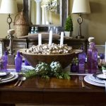 Fall Tablescape Wine Dinner