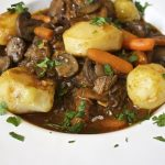 Perfect Pot Roast - Oven or Slow Cooker