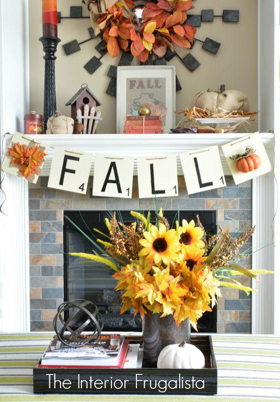Fall Banner 14W