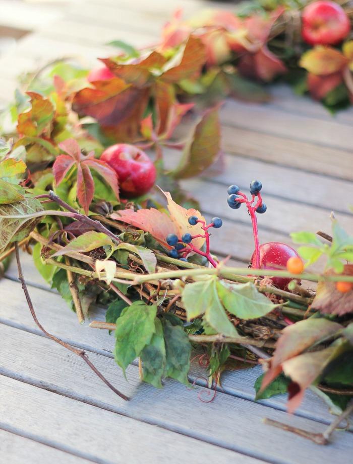 6 Easy DIY Fall Wreaths