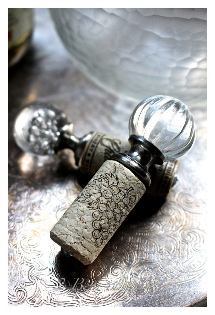DIY Wine Bottle Stopper