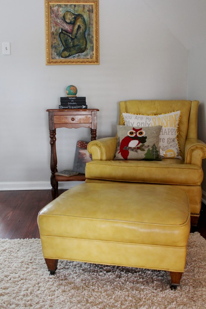 Guest Room Christmas Blog Hop