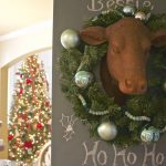 Christmas Home Tour – Vicki's House