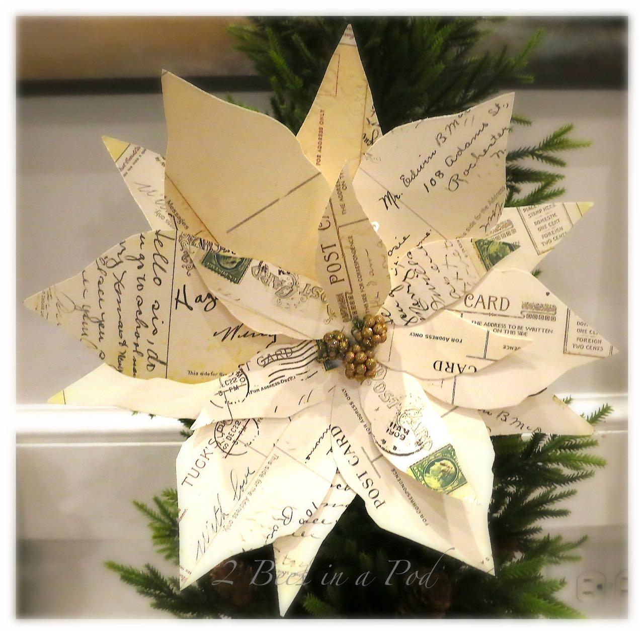 Christmas Present Decorations: Easy To Make Christmas Gift Tags