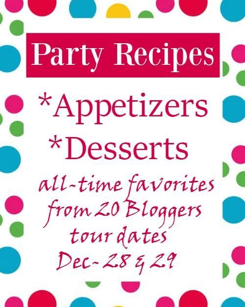 lg party recipes