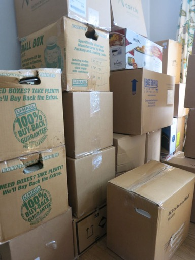 Top 5 Tips to Help You Move