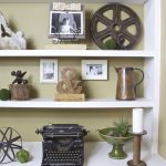 How to Style Your Bookcase with 8 Tips