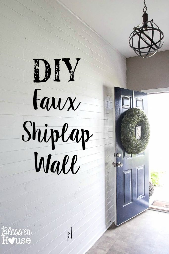Fixer Upper Style on a Budget