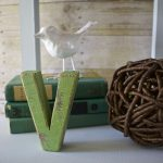 8 Tips for Making Beautiful Vignettes