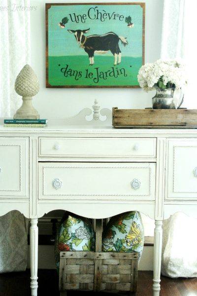 8 Inspiring Painted Furniture Makeovers
