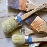 What's in My Paint Bag. Paint Bag Essentials for Successful Furniture Painting