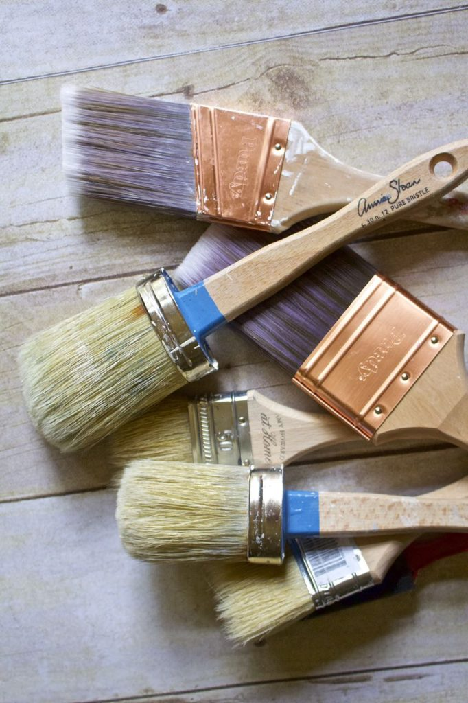 Paint Bag Essentials for Successful Furniture Painting