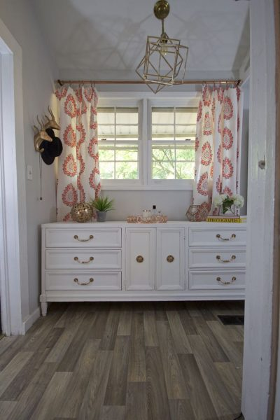 Master Bedroom Closet Reveal – One Room Challenge