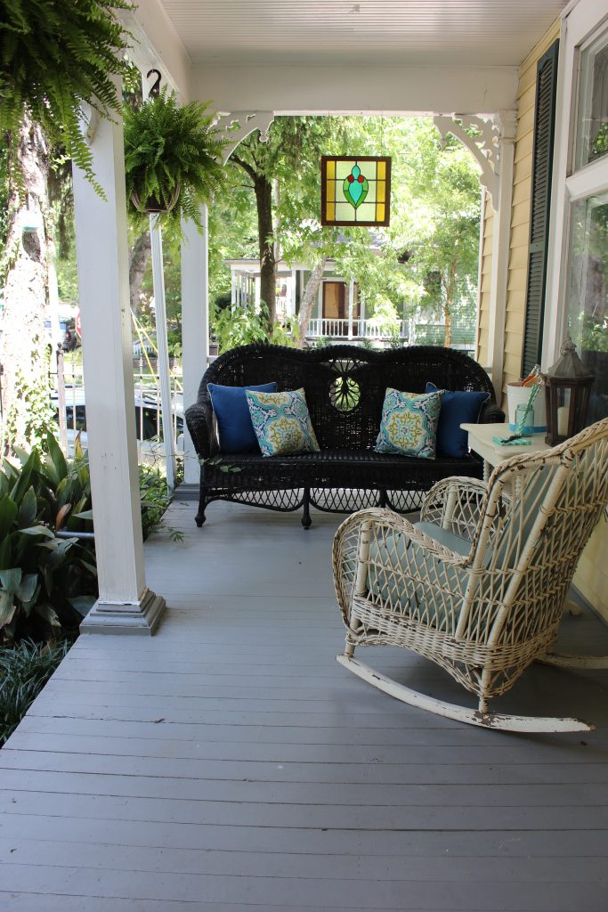 Front Porch 037