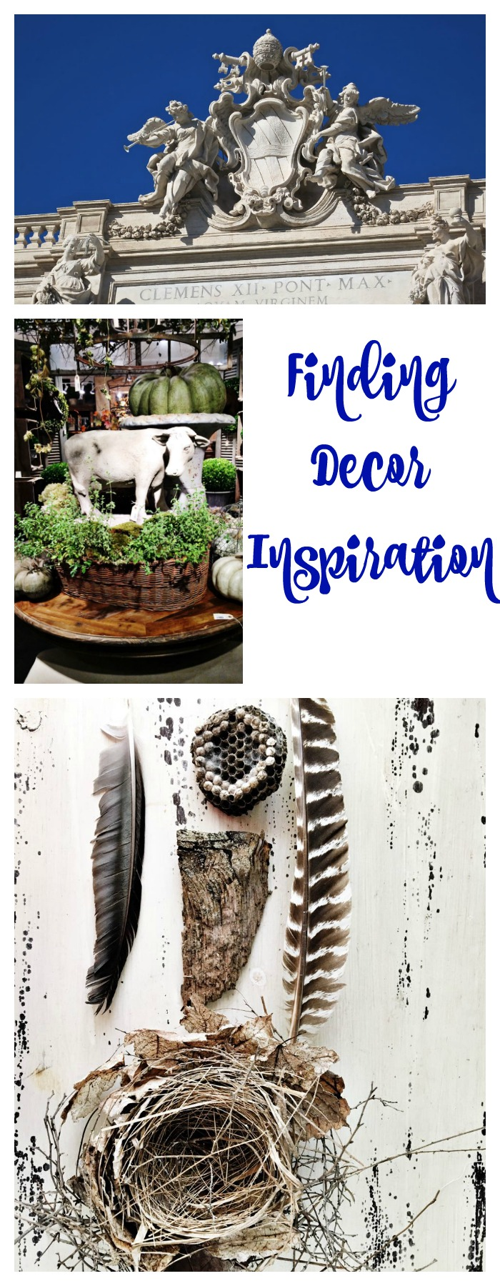 Find Decor Inspiration